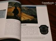 Guía de fotografía de viajes, Robert Caputo