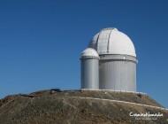 Observatorio La Silla, una ventana a las estrellas