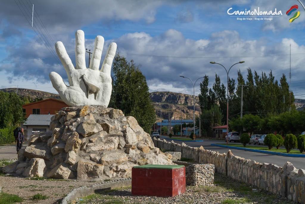 Información turística de Chile Chico