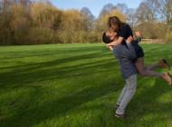 Una verdadera historia de amor mochilera