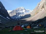 Dans les herbes folles andines : Parque Cordillera Yerba Loca