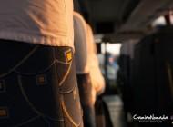 5 consejos para evitar los robos en viajes de bus y tren