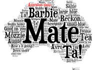10 mots du jargon australien expliqués