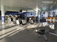 10 heures d'escale dans l'aéroport idéal