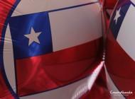 La fête nationale au Chili, c'est du sérieux!