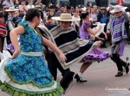 Fiestas patrias en Chile